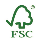 FSC Certified Wood Icon